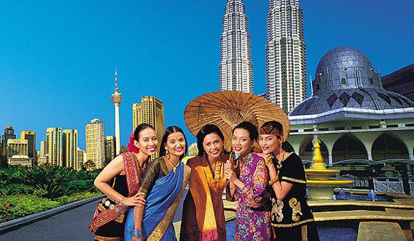 Why Malaysia ?